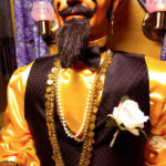 Zoltar Fortune Teller dressed for wedding exclusively from Video Amusement