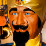 Zoltar classic Nostalgic Carnival Game From Big Movie for Rent San Francisco Video Amusement