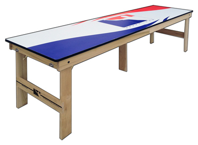 Beer Pong Table - Table Game