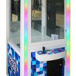 Crane Claw Machine - Prize Cube - Carnival Games