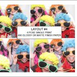 Social Media, Open Air and Neverland photo booths photo sample #4