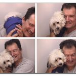 Hollywood Photos Photo Booth - Modern Digital Photo Booths