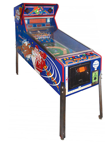 Slugfest pinball - Classic Pinball Collection