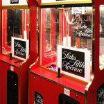 Candy crane machines Customized