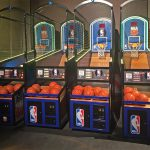 NBA Hoops night event