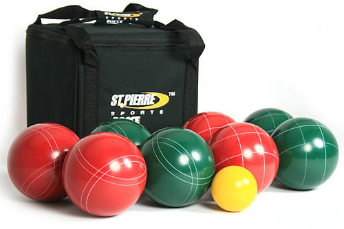Bocce Ball - Sport and Action Games available form Video Amusement