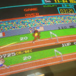 Track and Field Arcade Game Rental California only from Video Amusement