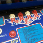 Track and Field Arcade Game Rental San Francisco
