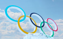 Olympic Themed Events