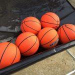1 on 1 Hoops Basketball