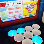 Beer pong Arcade Game Rental San Francisco