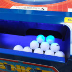 Competition Sink It Arcade Game Rental Video Amusement