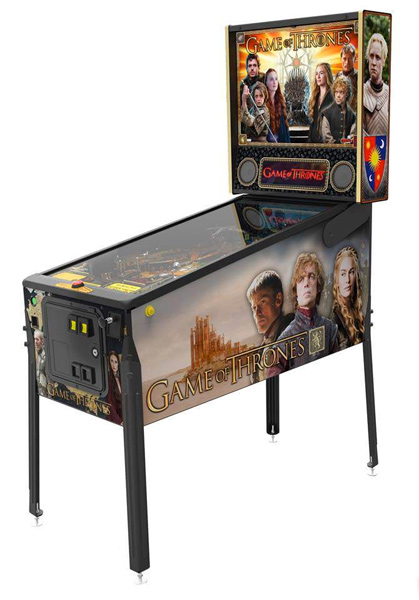 Pinball by Stern Pinball Machine for rent