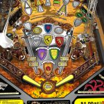 Stern game of Thrones pinball