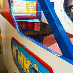 The latest redemtion arcade game