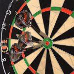 British Darts Organization Dart Board