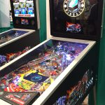 Full Throttle Highway pinball for rent from Video Amusement
