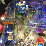 Full Throttle Highway pinball available for rent from Video Amusement