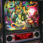 Ghostbusters-pinball-backglass-detail