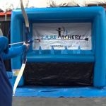 S.A.F.E. Archery for rent