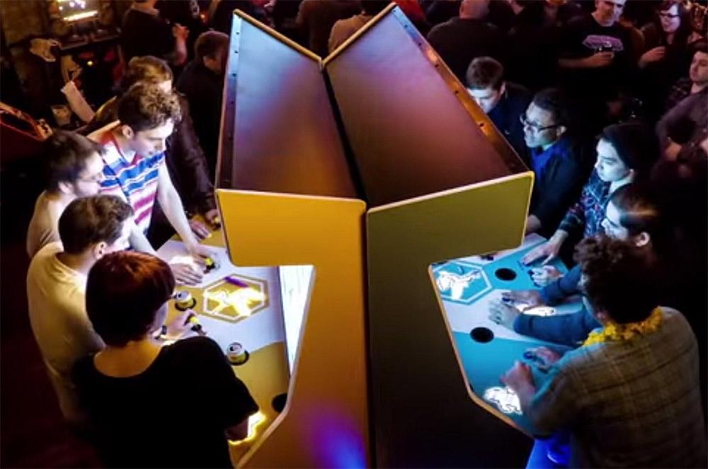 Killer Queen - Arcade game rental, Racing simulators