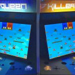 Killer Queen Arcade Game