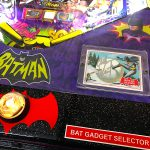 Batman 66 LE versions are all signed