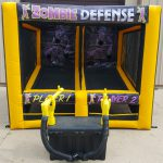 Cannonball Air Blaster Customized