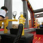 Cannonball Air Blaster Game1