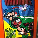 Donkey Kong-DK Jr.-Mario Bros. classic arcade