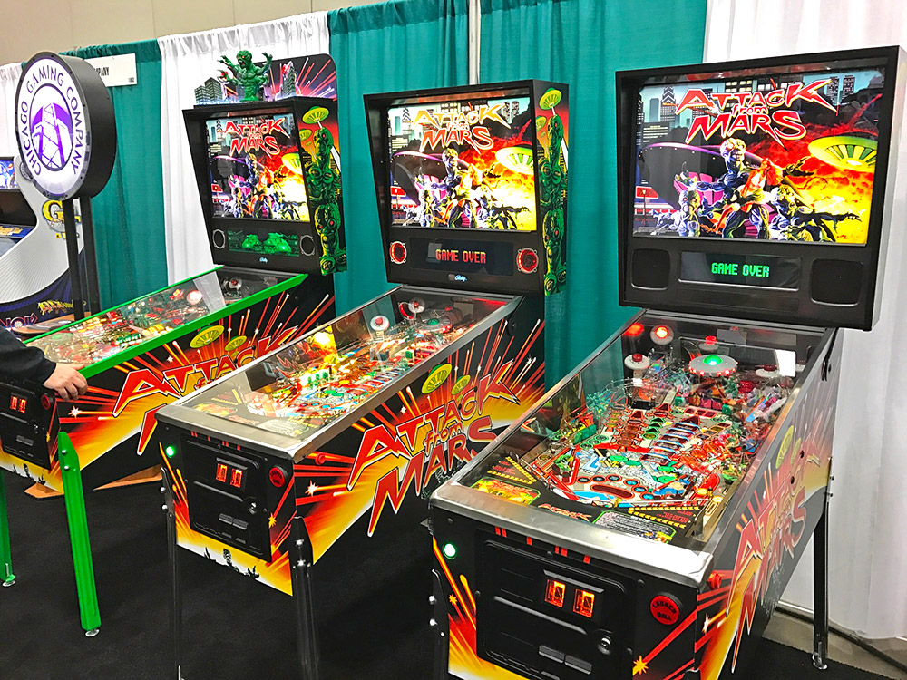 Why Pinball Is Better Than Video Games | NeoGAF