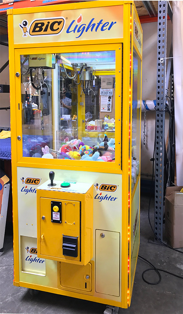 Bic-crane-customized