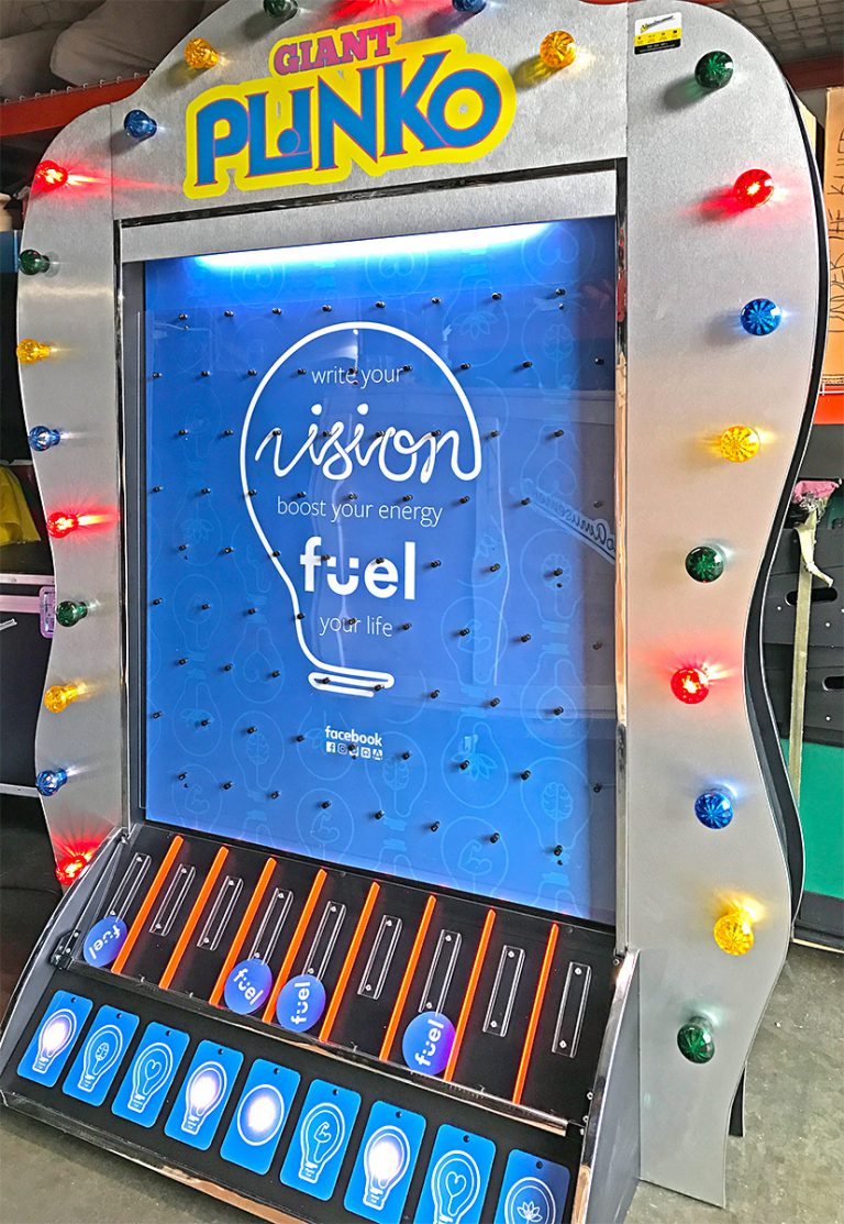 Custom-Giant-Plinko-Fuel