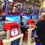 Daytona Racing Championship USA Arcade Simulator Rental San Jose from Video Amusement