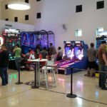Colorful LED selection of games latest games