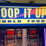 Hoop It Up Classic Basketball Arcade Atari Game Rental Bay Area California