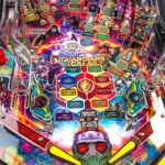 Marvel and Stern Pinball collaboration on the new game