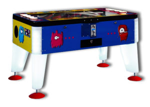 Monster Smash Arcade Game Rental only from Video Amusement San Francisco California