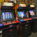 NBA Jam Arcade Game Rental from Video Amusement