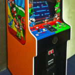 Mario Bros Classic Arcade Game for rent only from Video Amusement