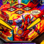 Rent Deadpool Pinball Game San Francisco