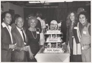 Bettelman Family of C.A. Robinson