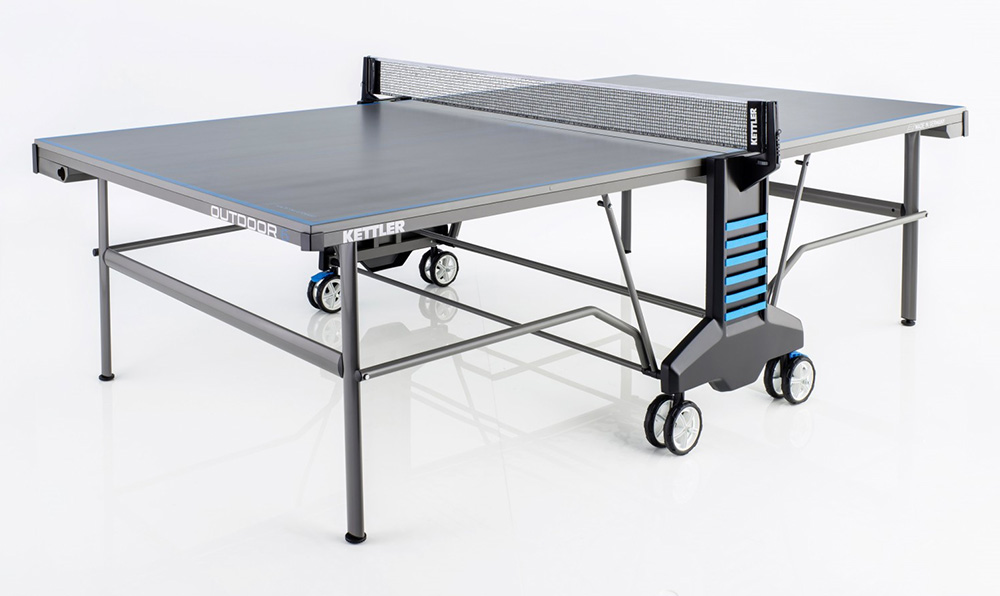 Ping Pong Table Tennis Arcade Party Rental San Francisco