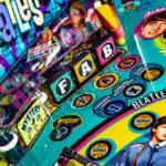 Beatles Pinball Game Rental Video Amusement Bay Area California