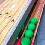 Bowling small rental game young kids parties from Video Amusement