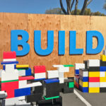Builing Structures Facebook rental event Mountain View California