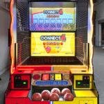 Connect 4 Hoops Basketball Game rental San Jose