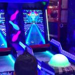 Dual Bowling Arcade Game Rental Bay Area California