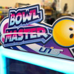LED Bowling Carnival Game RentalSan Francisco Bay Area available from Video Amusement