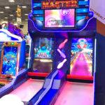 Lane Master Bowling Glow LED Game Rent